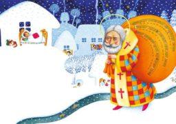 Дід Мороз чи Святий Миколай: кого обирають черкасці?