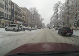 Ситуація на дорогах