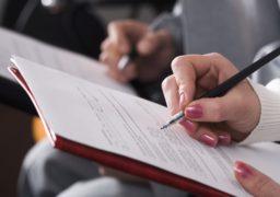 Керівників громадських формувань Черкащини закликають внести зміни до статутів