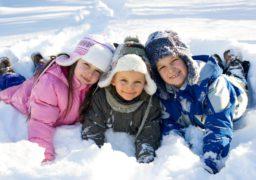 26 грудня у черкаських школах розпочинаються зимові канікули