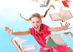 Незабаром черкаські школярі підуть на осінні канікули