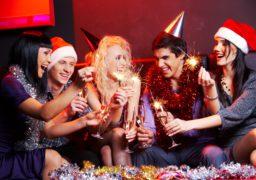 «Зняти» квартиру, піти у ресторан, чи лишитися вдома: де у Черкасах зустріти Новий рік