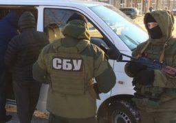 На Черкащині затримали банду рекетирів
