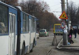 Міський голова не знімає з себе провину за жахливий стан бульвару Шевченка