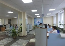 У КП «Водоканал» відкрили Центр обслуговування населення