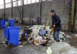 Французька компанія розробляє стратегію переробки сміття у Черкасах