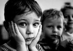 На Черкащині понад 2000 дітей чекають на нову родину