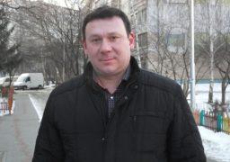 «Черкасиліфт» нав'язує комунальному підприємству свої умови», – керівник КП «Соснівська СУБ» Роман Моторний