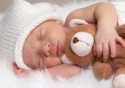 До уваги черкащан: як зареєструвати немовля та місце його проживання