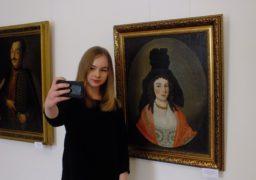 Черкаські музейники запрошують заселфитися