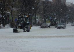 #ANTENNASTUDIO: керівник КП «ЧЕЛУАШ» про зимове утримання доріг