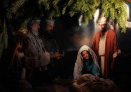 У Черкасах відбувся щорічний фестиваль різдвяних колядок