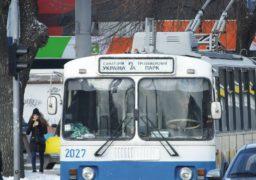 У Черкасах обговорили варіанти запровадження транспортної реформи