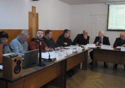 Міський голова нагородив головного військового комісара Черкас