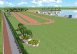 Черкащанам представили проект реконструкції пляжу «Пушкінський»