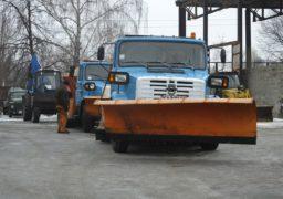 КП «ЧЕЛУАШ» потребує підтримки міської влади та робочих рук