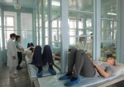 У Черкасах студенти масово здають кров