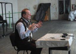 «Театр – це корона міста Черкаси», – новопризначений директор драматичного театру