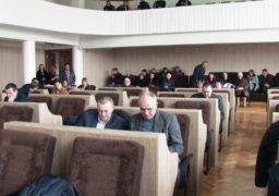 «Запахло виборами», – депутат Юрій Тренкін про ситуацію на останній сесії міськради