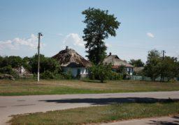 Село на Черкащині кошмарять три міліцейські майори