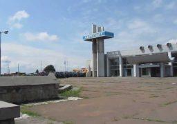 Черкаський аеропорт реконструюють
