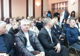 Новостворена батьківська рада у Черкасах набуває резонансу