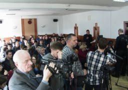 Депутати Черкаської міськради підтримали економічну блокаду Донбасу
