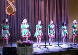 В Палаці молоді відбулося свято до Міжнародного дня жінок