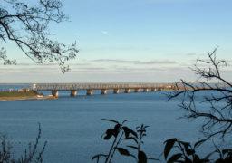 Черкаський міст потрапив до трійки найнебезпечніших в Україні