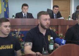 Три політсили Черкас заявили про співпрацю