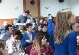 Депутати Черкаської міськради безрезультативно зібралися на сесію