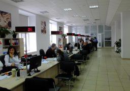 У Черкасах знизився ажіотаж на закриття ФОПів