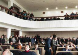 Черкаські депутати зробили крок вперед щодо збереження Соснівки