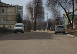 Одна з черкаських вулиць стане з одностороннім рухом, інша виключно пішохідна