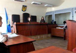 Розгляд позовної заяви сумнозвісної вчительки Макаренко продовжиться через невизначений час