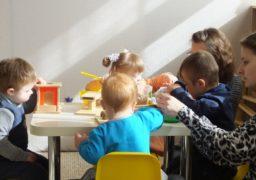 «Ми такі як всі!» У Черкасах соціалізують сонячних дітей