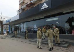 Михайло Бінусов розірвав договір з «Адідас-Україна» через російське походження компанії