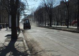 У зв'язку з ремонтом рух бульваром Шевченка буде обмежений