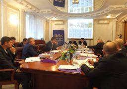 Міського голову Черкас нагородили грамотою Верховної Ради України