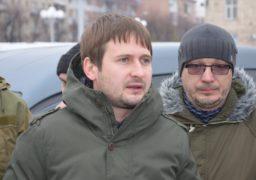 «Збори відбулись з численними порушеннями», – голова народної ініціативи Олексій Романов
