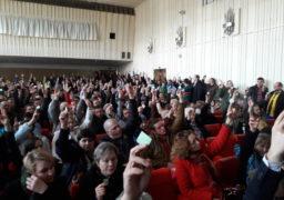 У Черкасах розпочато процедуру відкликання депутата міськради Олександра Дишлюка за народною ініціативою