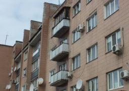 Черкащани надають перевагу одно- та двокімнатним квартирам