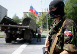 СБУ затримала бойовика так званої «ДНР» родом  із Черкащини