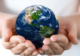Що знають черкащани про екологічну загрозу Землі?