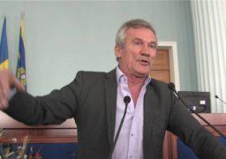 Колишній черкаський радикал хотів бути губернатором