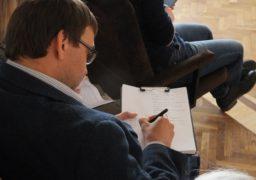 «Повелитель кіосків» Давиденко написав заяву на звільнення