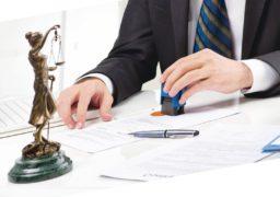 Нотаріусів штрафуватимуть за відмову реєстрації нерухомості