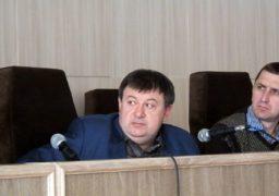 Черкаським депутатам не вдалося позбутися Радуцького