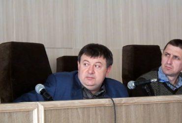 Олександр Радуцький свідомо блокує вирішення важливих соціальних проблем черкащан