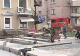 Фонтан біля Черкаської міської ради буде реконструйовано